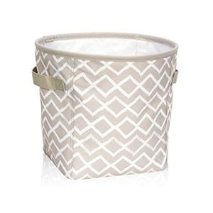 Thirty One Mini Storage Bin Dancing Diamond NEW